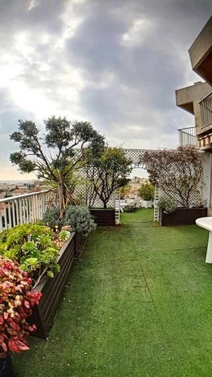 Vente de prestige appartement Saint laurent du var 895000€ - Photo 1