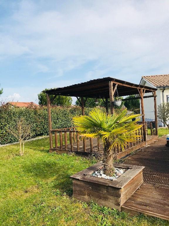 Sale house / villa Parentis en born 318000€ - Picture 6