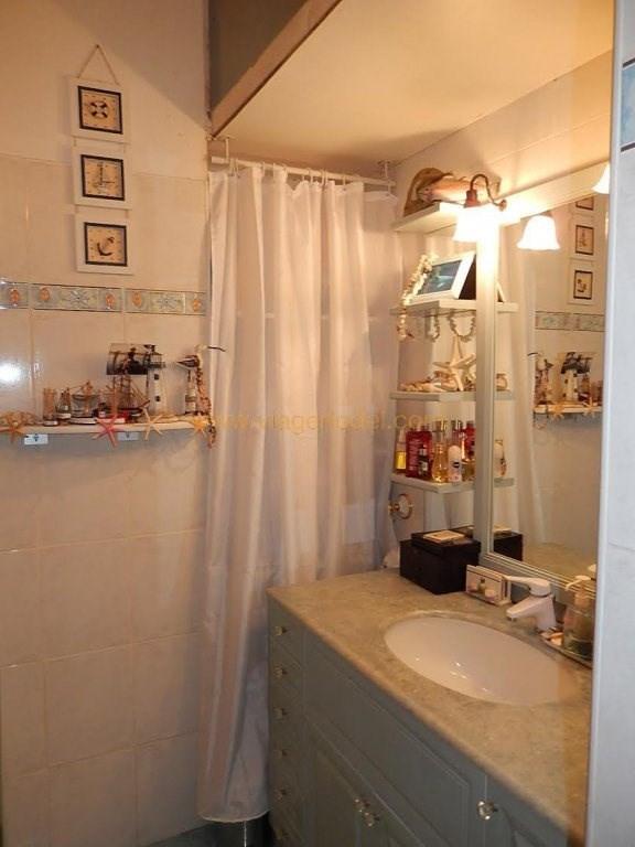 Viager appartement Menton 59000€ - Photo 7
