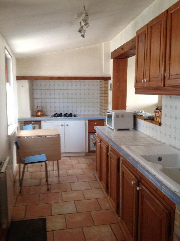 Vente maison / villa Liettres 105000€ - Photo 4