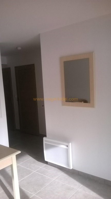 Viager appartement Vallouise 90000€ - Photo 6