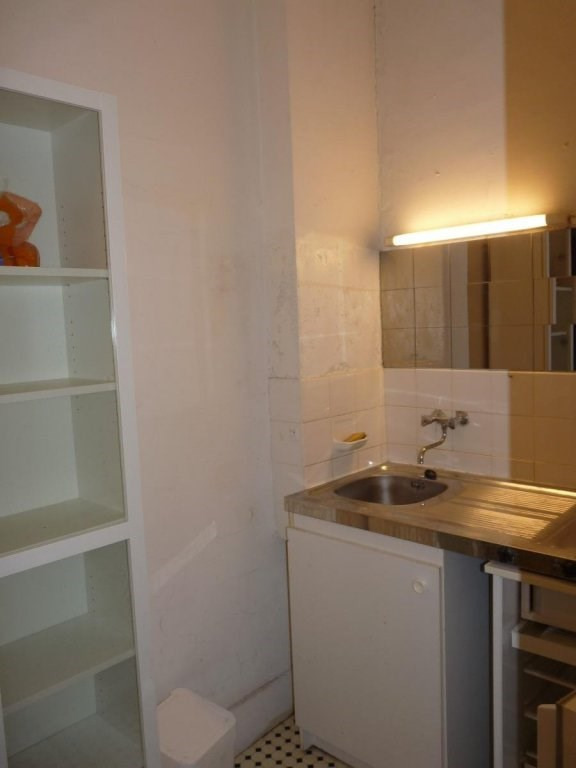 Location appartement Grenoble 370€ CC - Photo 4