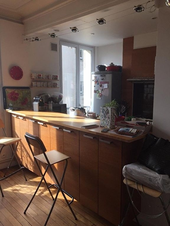 Location appartement Levallois perret 2 990€ CC - Photo 3