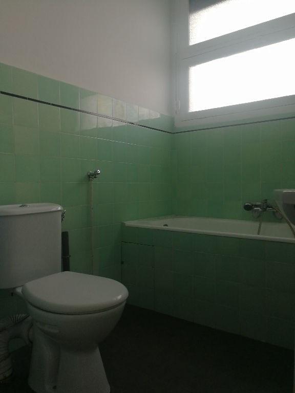 Vente appartement Nice 242000€ - Photo 3