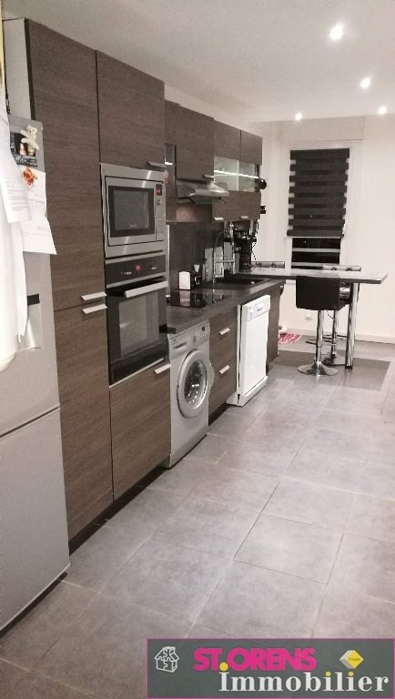 Sale apartment Toulouse montaudran 221 000€ - Picture 3