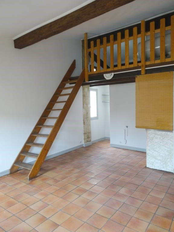 Rental apartment Avignon 350€ CC - Picture 4