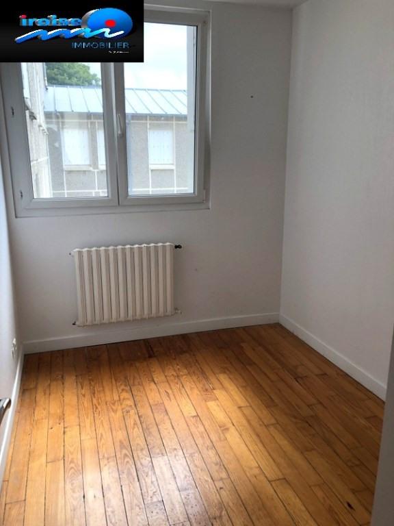 Sale apartment Brest 101200€ - Picture 4