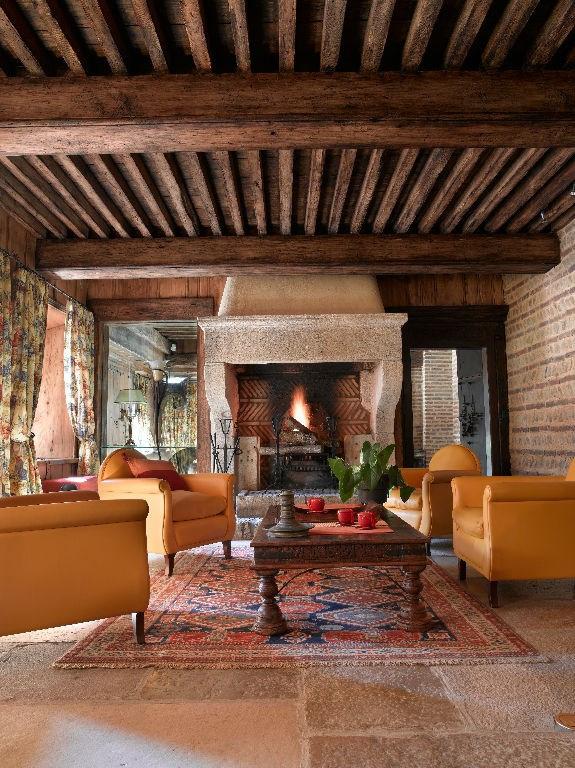 Vente de prestige château Chatillon sur chalaronne 2588000€ - Photo 9
