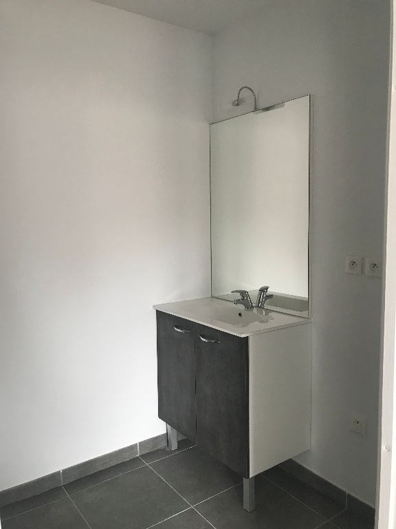 Rental apartment Colomiers 580€ CC - Picture 3