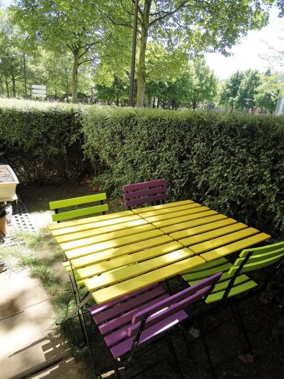 Vente appartement Guyancourt 240000€ - Photo 4