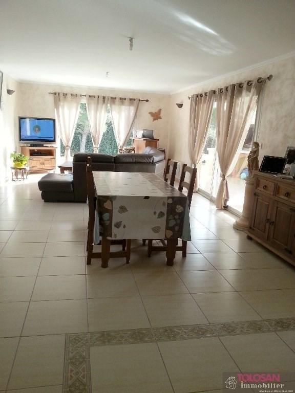 Vente maison / villa Revel 378000€ - Photo 4