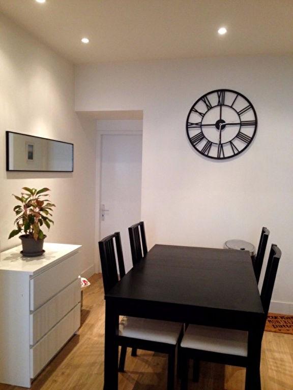 Vendita appartamento Lambesc 130000€ - Fotografia 1