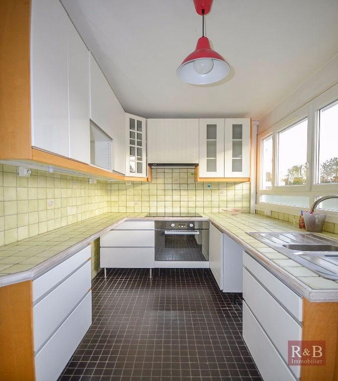 Vente appartement Les clayes sous bois 260000€ - Photo 6