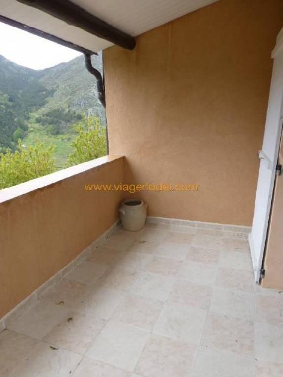 Life annuity house / villa La brigue 125000€ - Picture 8