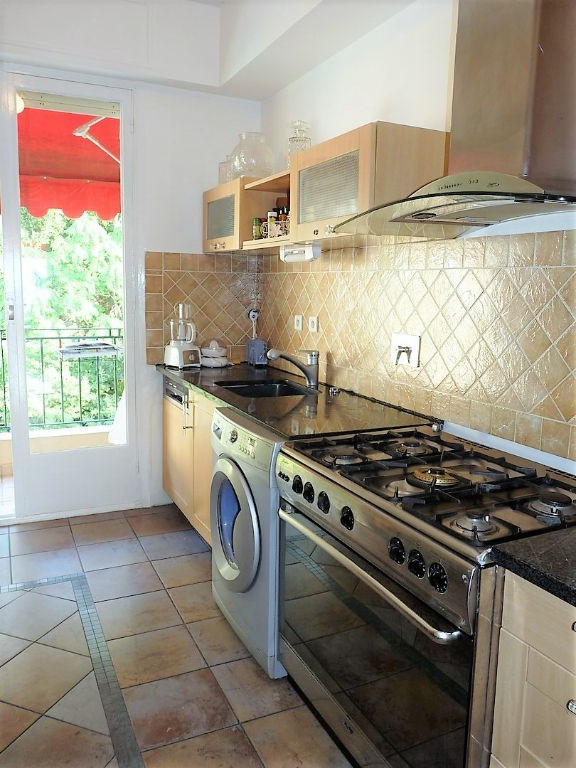 Vente de prestige appartement Nice 699 000€ - Photo 4