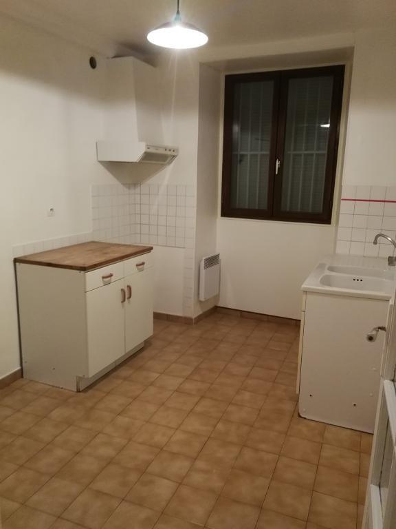 Rental apartment Arpajon 645€ CC - Picture 2