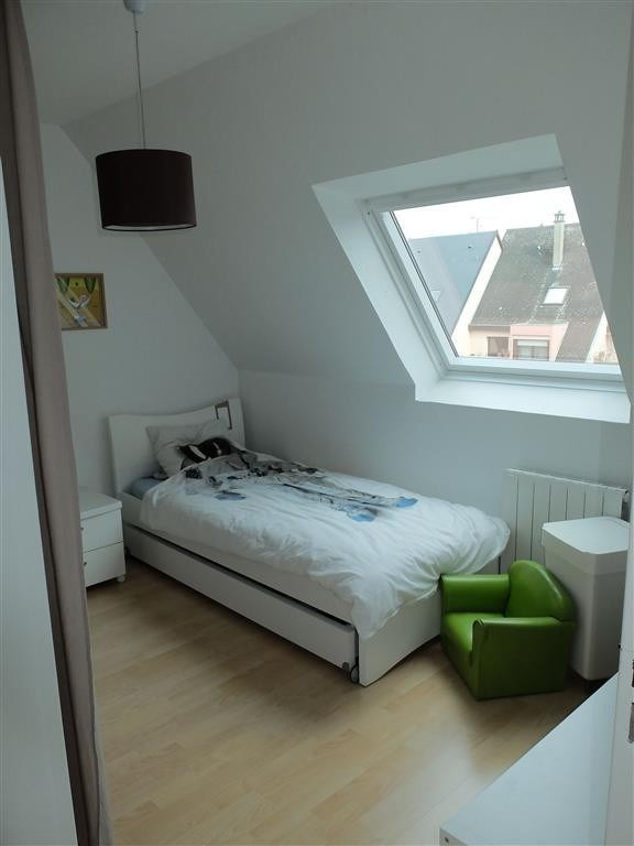 Vendita appartamento Colmar 223000€ - Fotografia 3