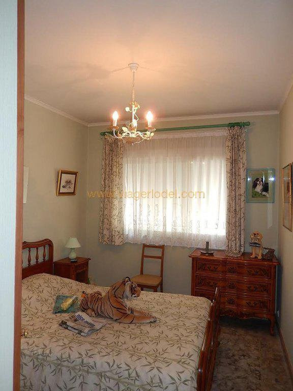 Life annuity apartment Menton 125 000€ - Picture 3