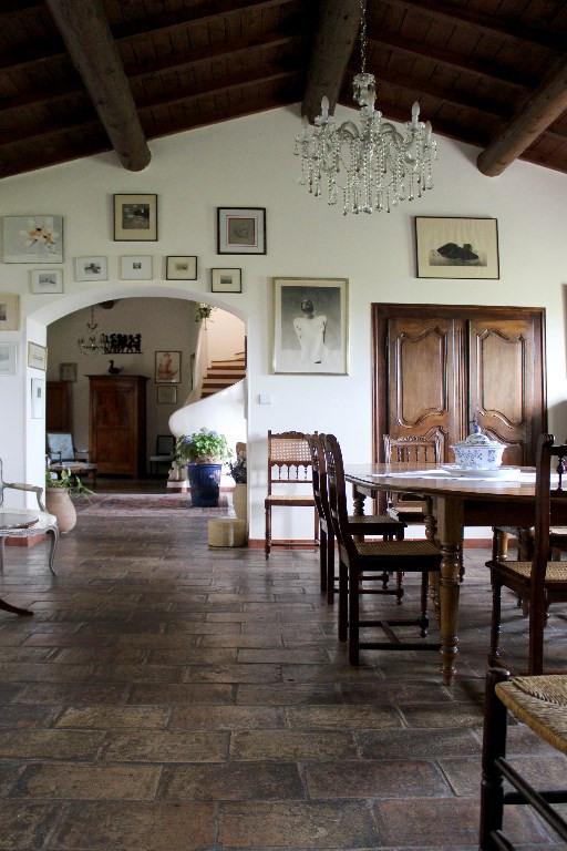 Deluxe sale house / villa Rognes 950000€ - Picture 5