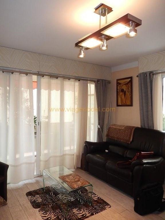 Vendita nell' vitalizio di vita appartamento Roquebrune-cap-martin 63000€ - Fotografia 1
