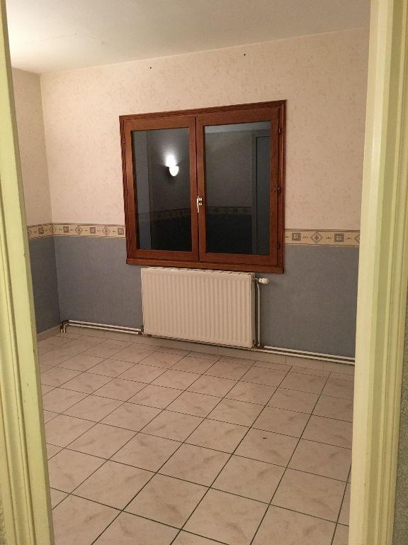 Rental house / villa Bourgoin jallieu 902€ CC - Picture 8