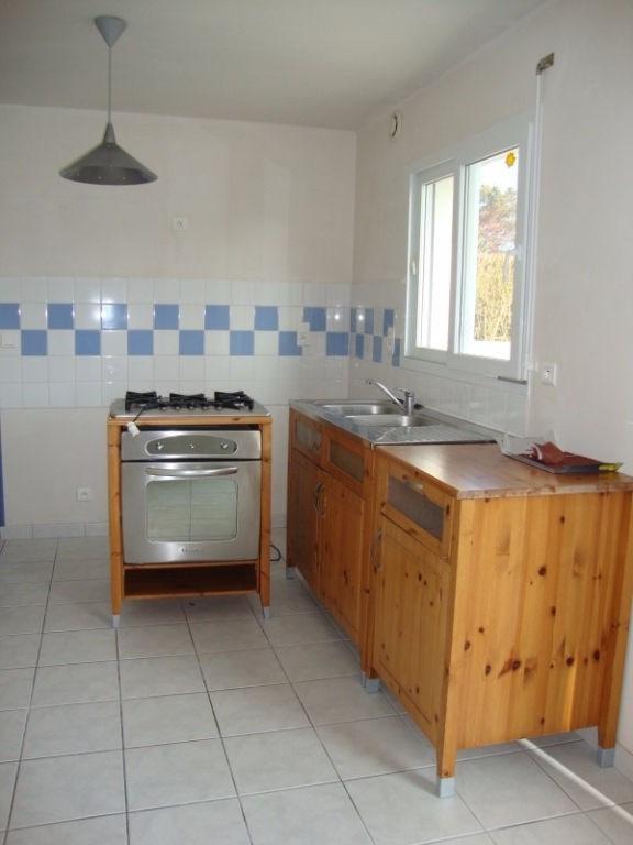Rental house / villa Ploneour lanvern 720€+ch - Picture 3