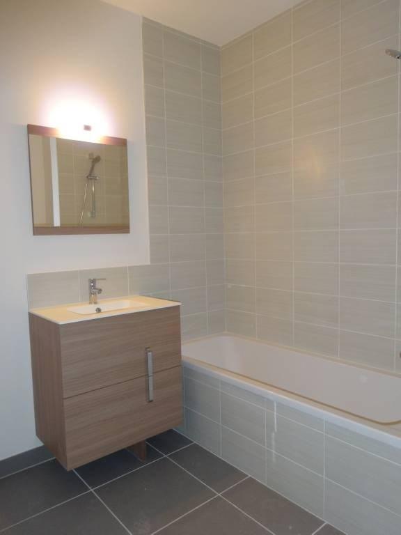 Rental apartment Montfavet 925€ CC - Picture 7