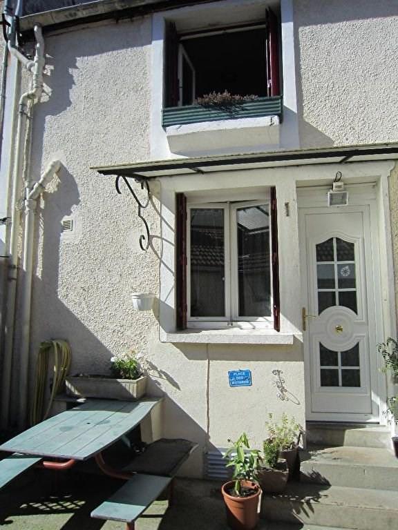 Sale house / villa Longpont-sur-orge 214000€ - Picture 2
