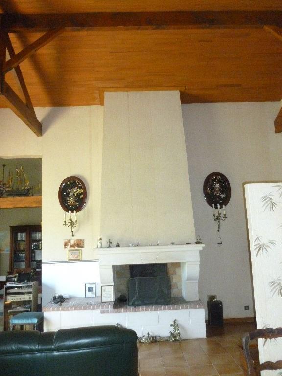 Vente maison / villa Aucamville 400000€ - Photo 2