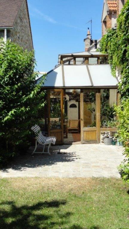 Venta  casa Longpont sur orge 600000€ - Fotografía 3