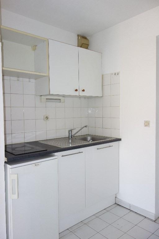 Affitto appartamento La seyne sur mer 515€ CC - Fotografia 4