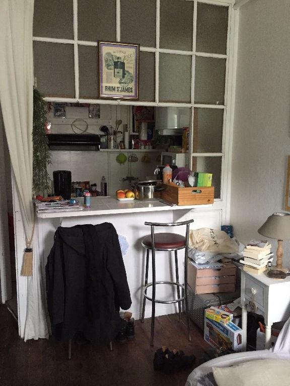 Produit d'investissement immeuble Limoges 217300€ - Photo 2