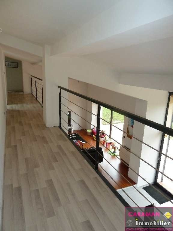 Deluxe sale house / villa Caraman  secteur 415 000€ - Picture 11