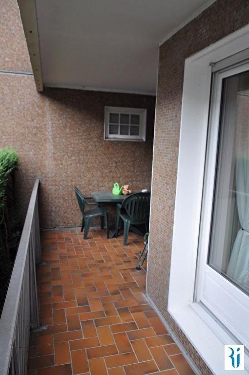 Vendita appartamento Sotteville les rouen 146000€ - Fotografia 9