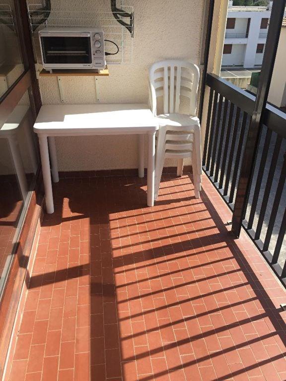 Investment property apartment Le grau du roi 187000€ - Picture 6