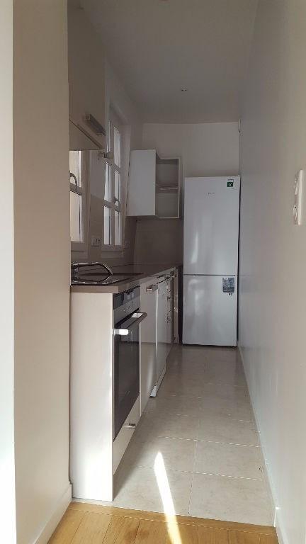 Rental apartment Saint germain en laye 1291€ CC - Picture 3