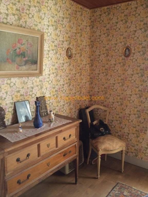Lijfrente  huis Morance 140000€ - Foto 7