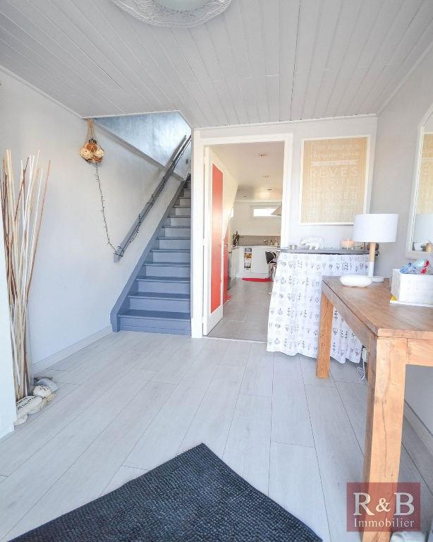 Vente maison / villa Villepreux 280000€ - Photo 11