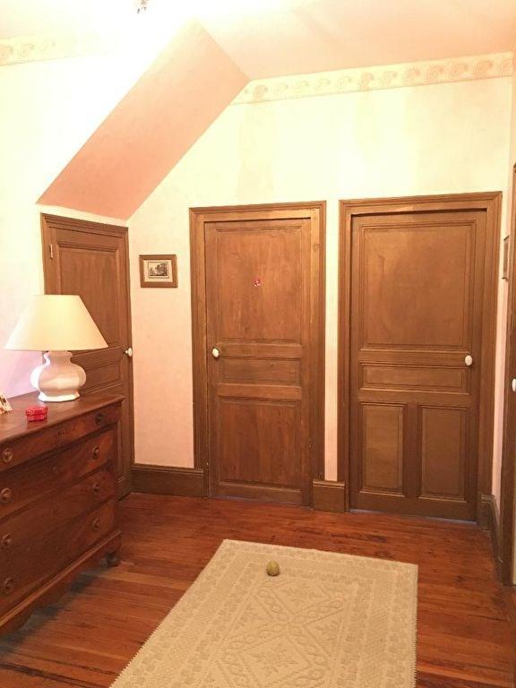 Sale house / villa Saint symphorien de marmagne 298000€ - Picture 8