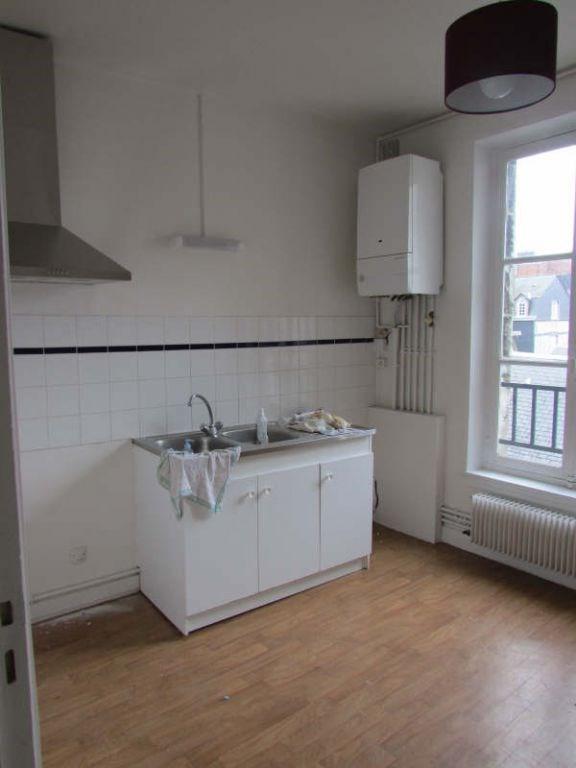 Affitto appartamento Rouen 800€ CC - Fotografia 5