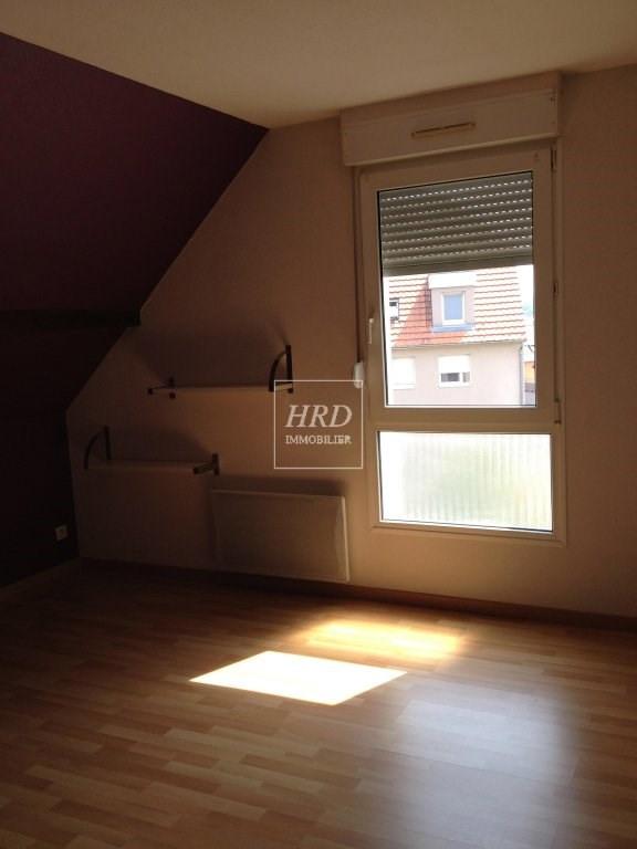 Alquiler  apartamento Marlenheim 550€ CC - Fotografía 3