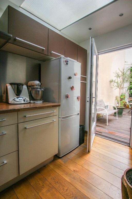 Vente appartement Asnieres sur seine 324000€ - Photo 7
