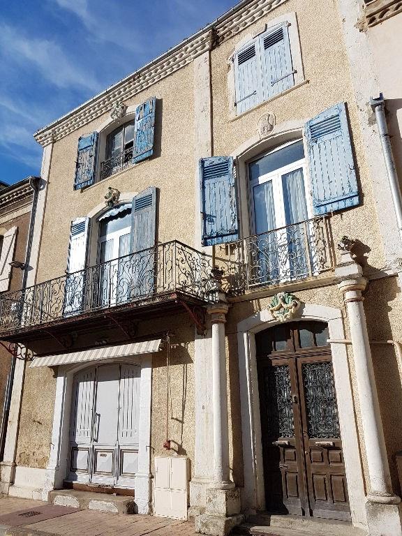 Vente immeuble Aire sur l adour 150000€ - Photo 1