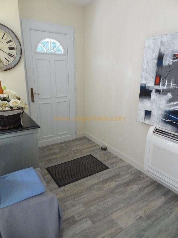 Viager maison / villa Carcassonne 77600€ - Photo 11