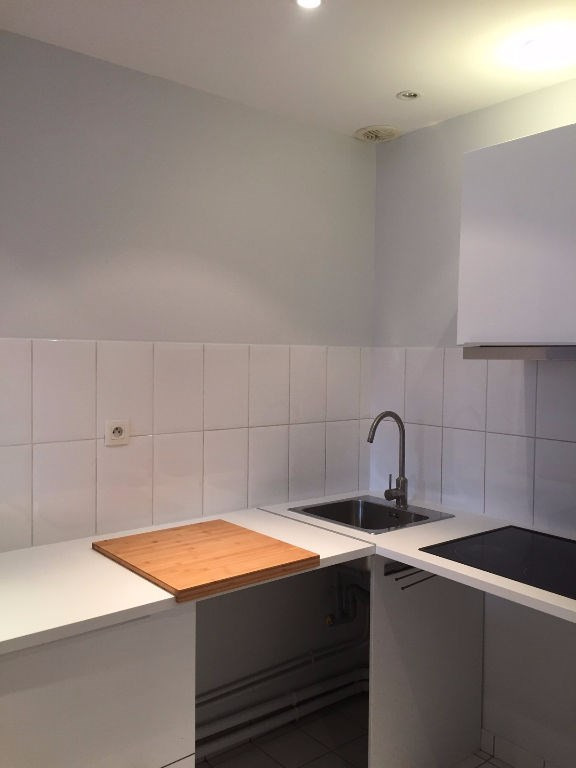 Rental apartment Saint germain en laye 1 022€ CC - Picture 3