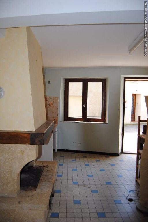 Vente maison / villa Alzonne 77000€ - Photo 6
