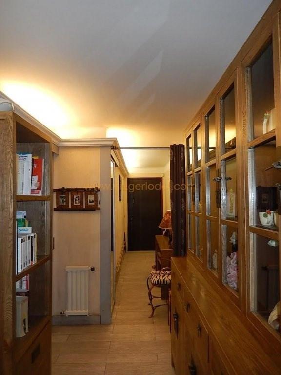 Vendita nell' vitalizio di vita appartamento Roquebrune-cap-martin 63000€ - Fotografia 9