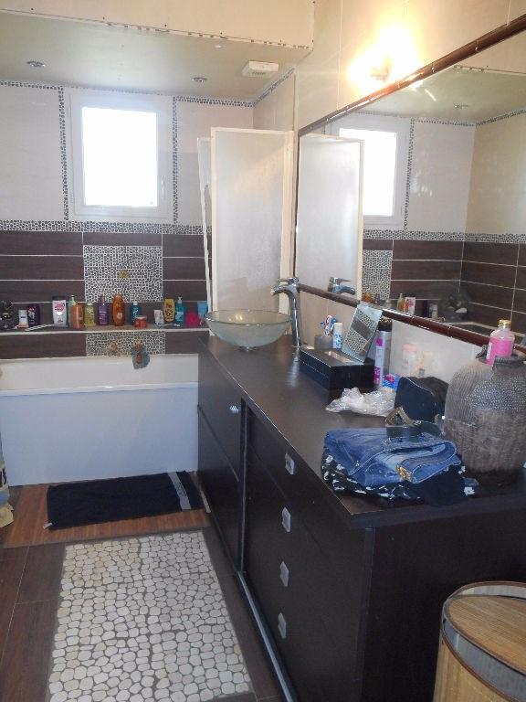 Sale house / villa Thieuloy saint antoine 167500€ - Picture 7