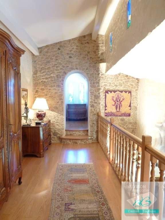 Deluxe sale house / villa Burlats 680000€ - Picture 7