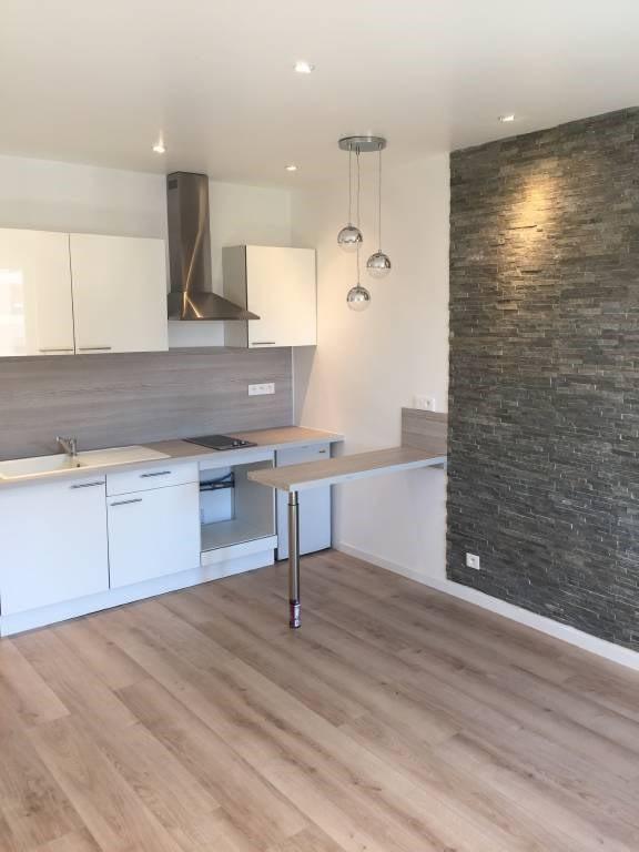 Vente appartement Saint-martin-d'heres 115000€ - Photo 2